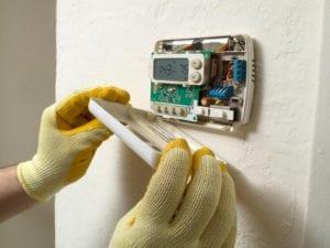 thermostat settings alton il