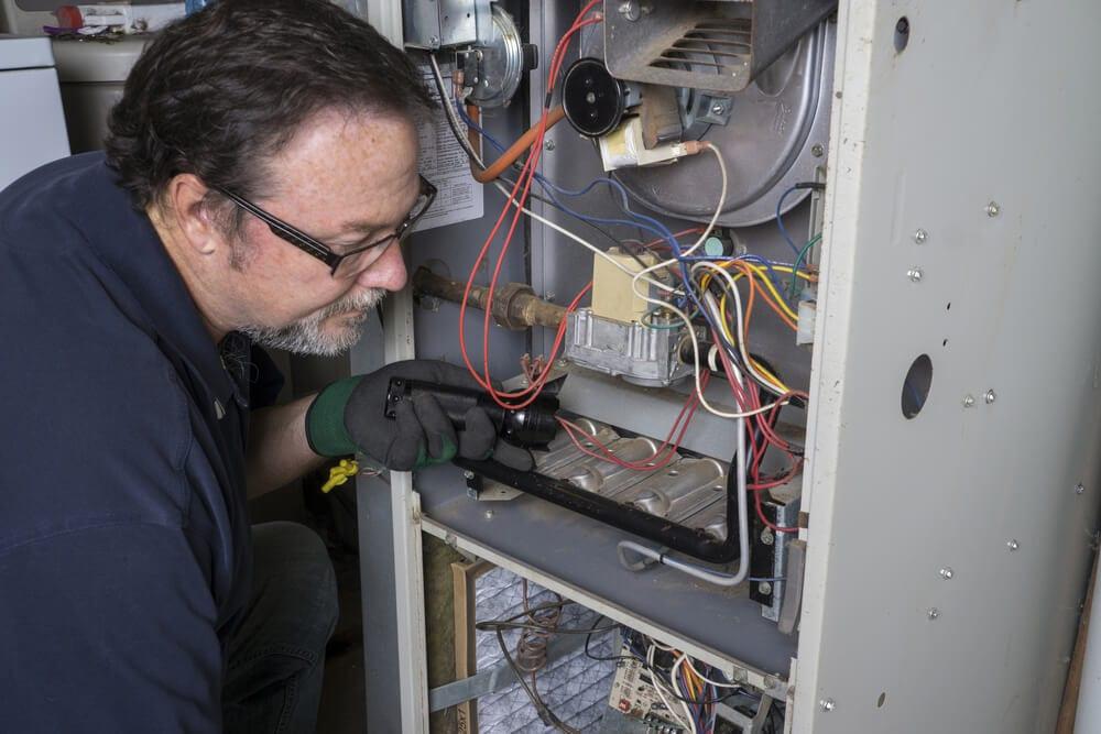 furnace problems edwardsville il