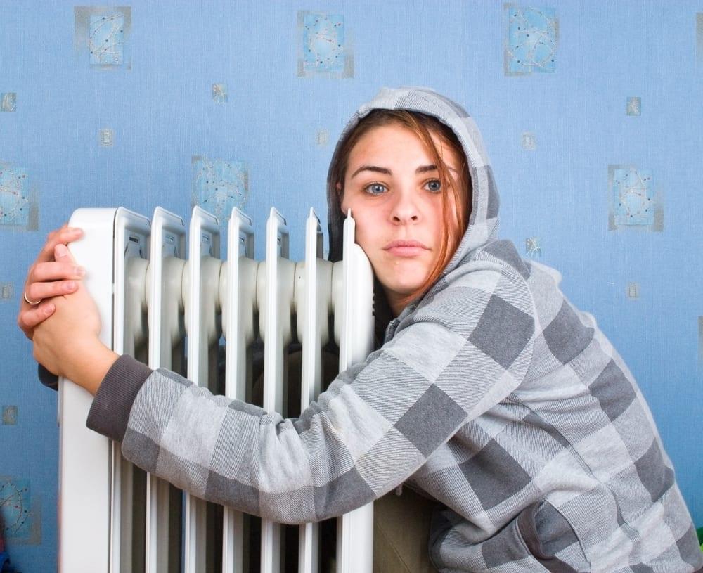 furnace problems alton il