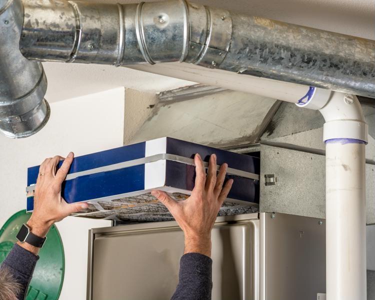 furnace filter alton il