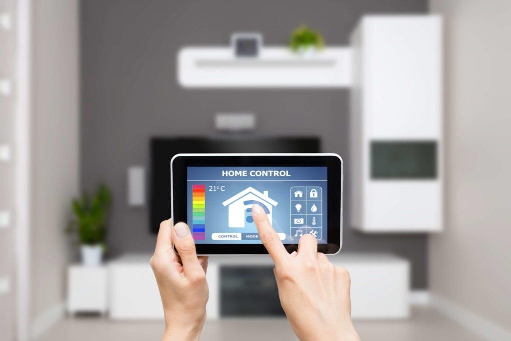 smart thermostat alton il