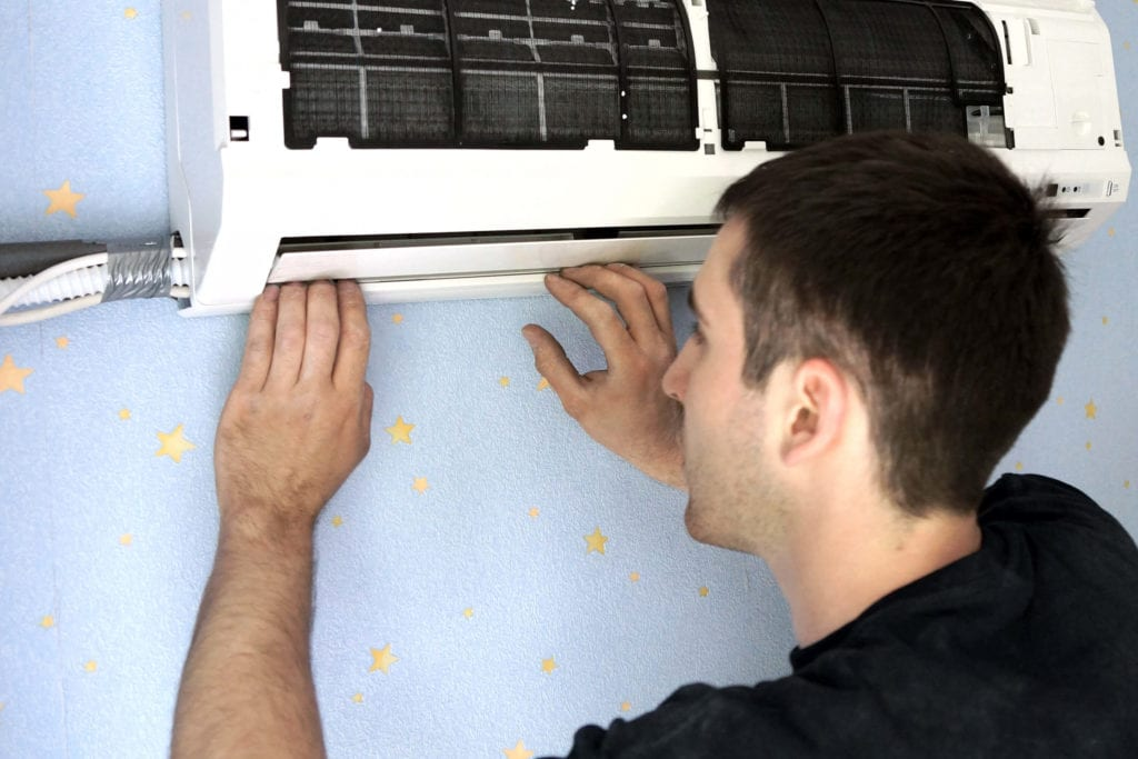 furnace repairs dorsey il