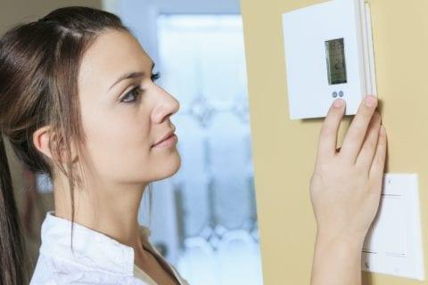 digital thermostat problems alton il