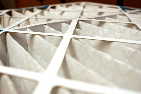 new HVAC air filter edwardsville il