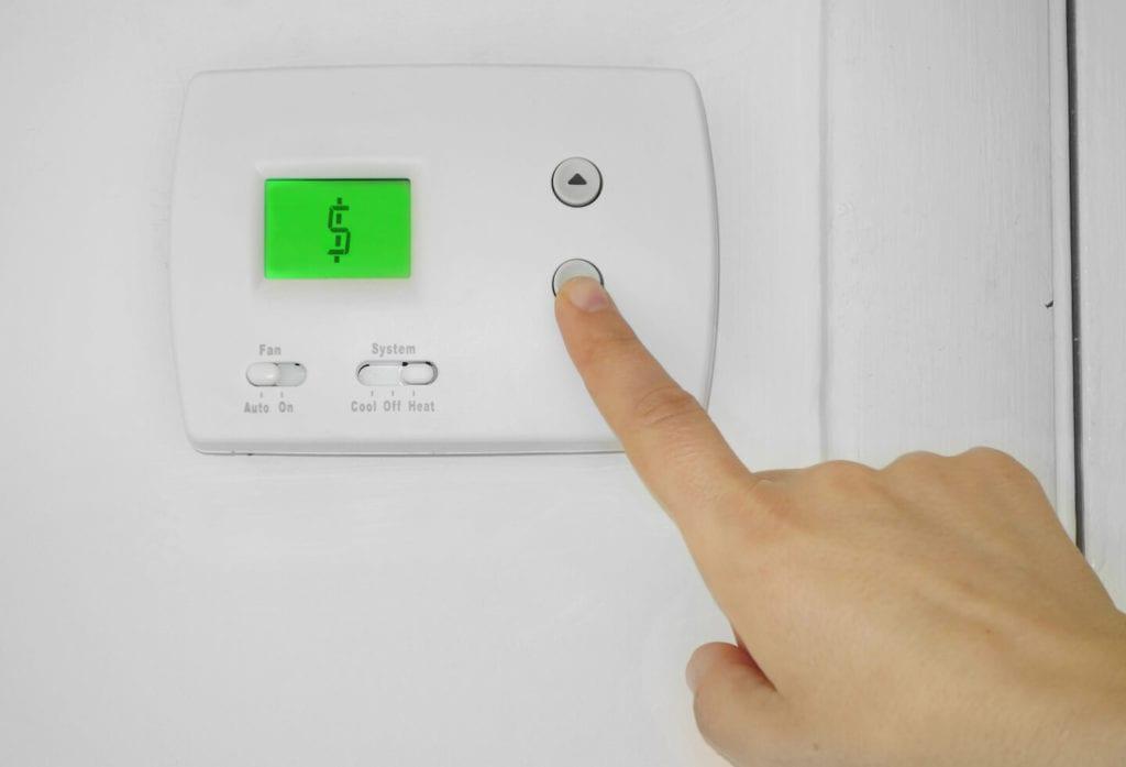 HVAC energy efficiency edwardsville il