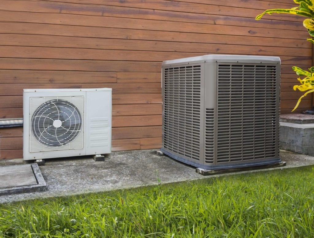 new heat pump glen carbon il
