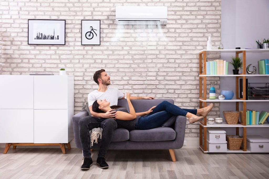 benefits of Lennox Air Conditioners