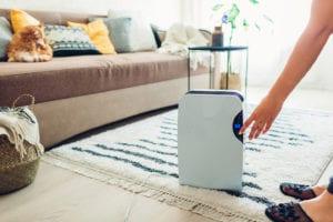 humidifier repair bethalto illinois