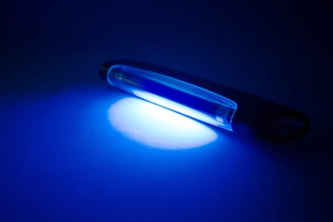 benefits of UV lights Edwardsville, Illinois