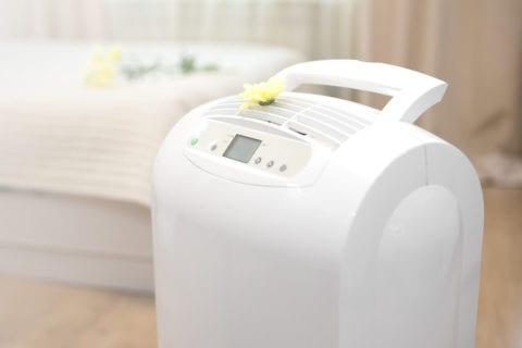improve your air quality with an air purifier Maryville, Illinois