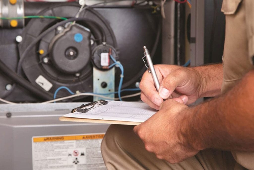 heating and cooling contractor edwardsville illinois