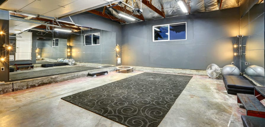 basement gym air quality alton il