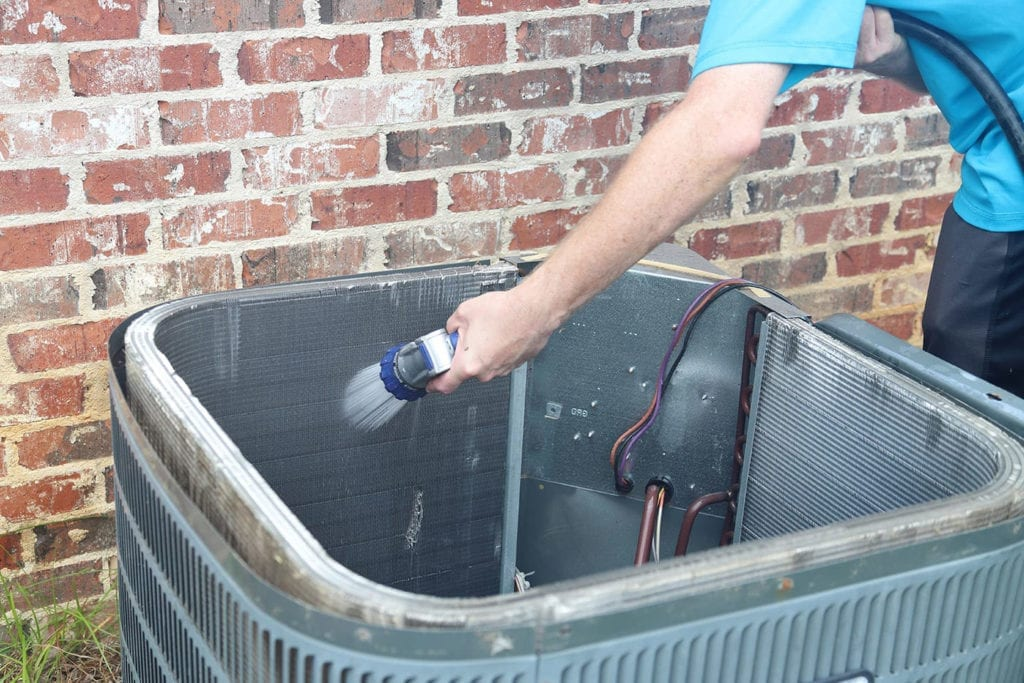 air conditioner unit cleaning edwardsville illinois
