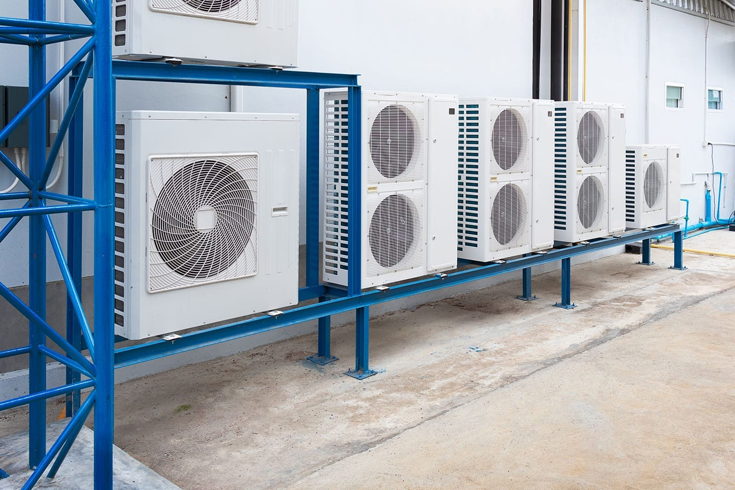 air system units