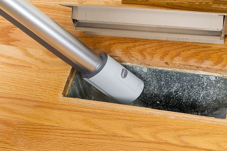 duct cleaning service near glen carbon il