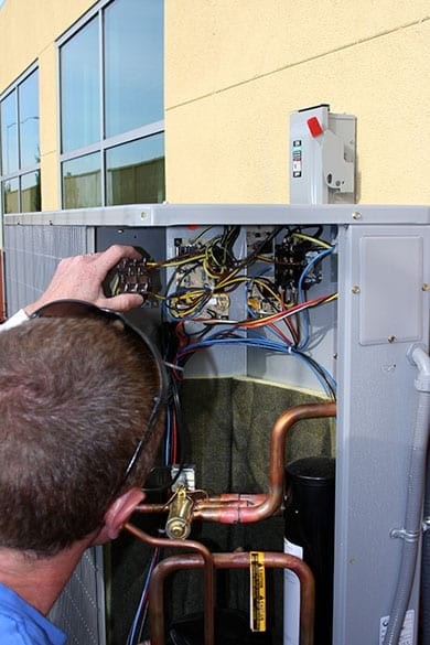 air conditioning repair service maryville illinois