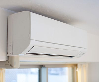 ductless split systems wood river il
