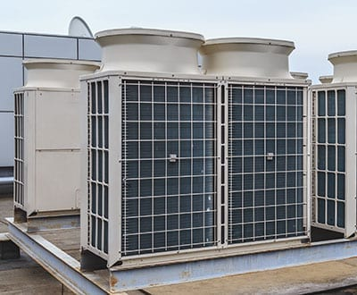 commercial heating and cooling systems in wood river il